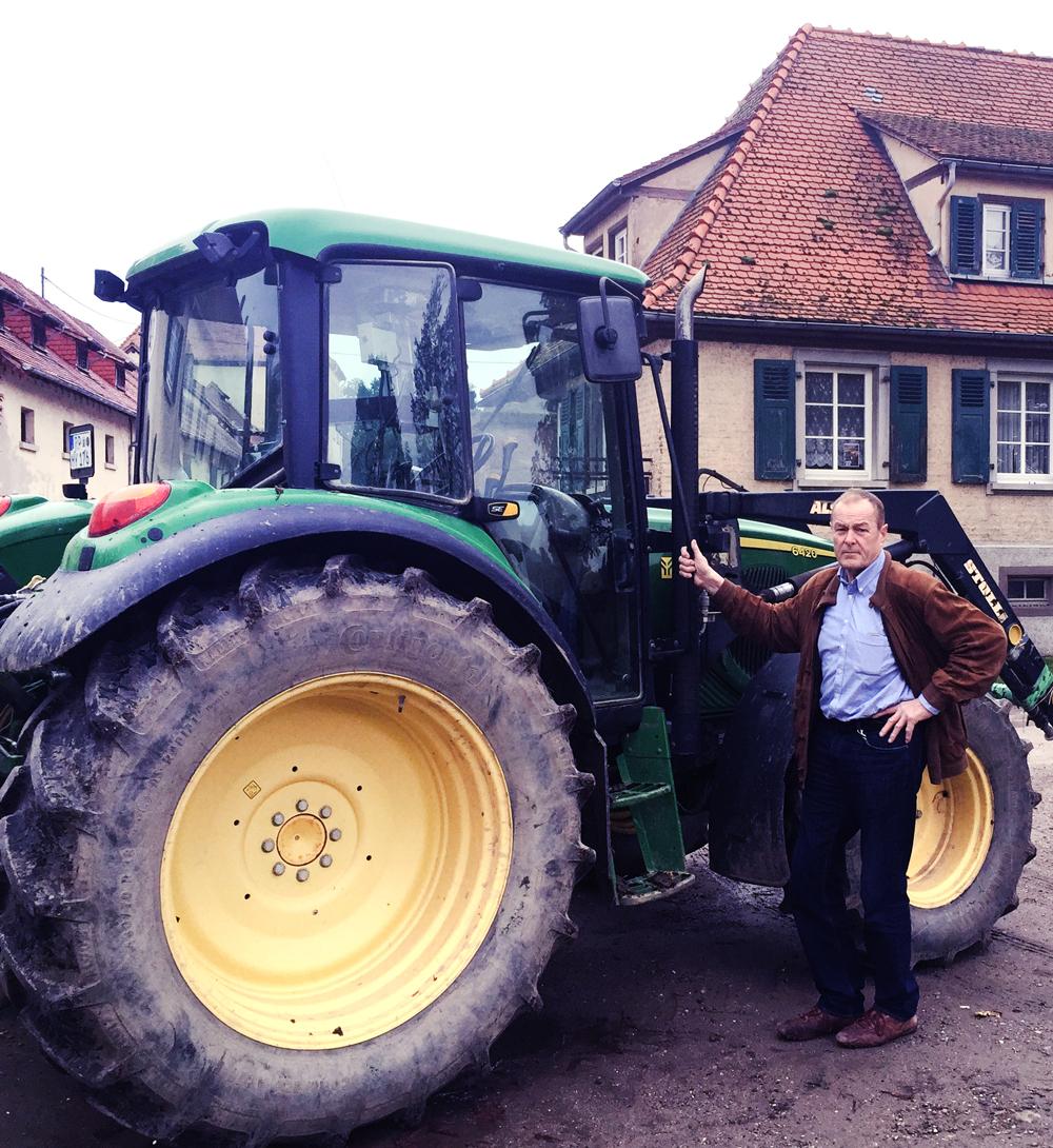 Ludwig-von-Heyl_Traktor2_Foto-Claus-Geiss