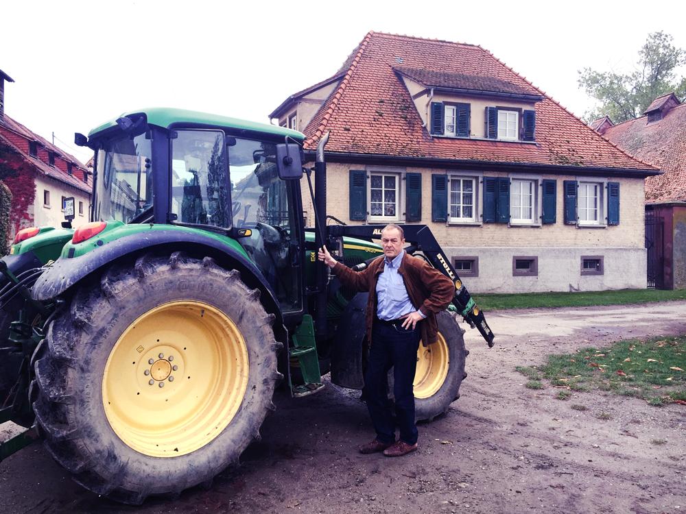 Ludwig-von-Heyl_Traktor_Foto-Claus-Geiss