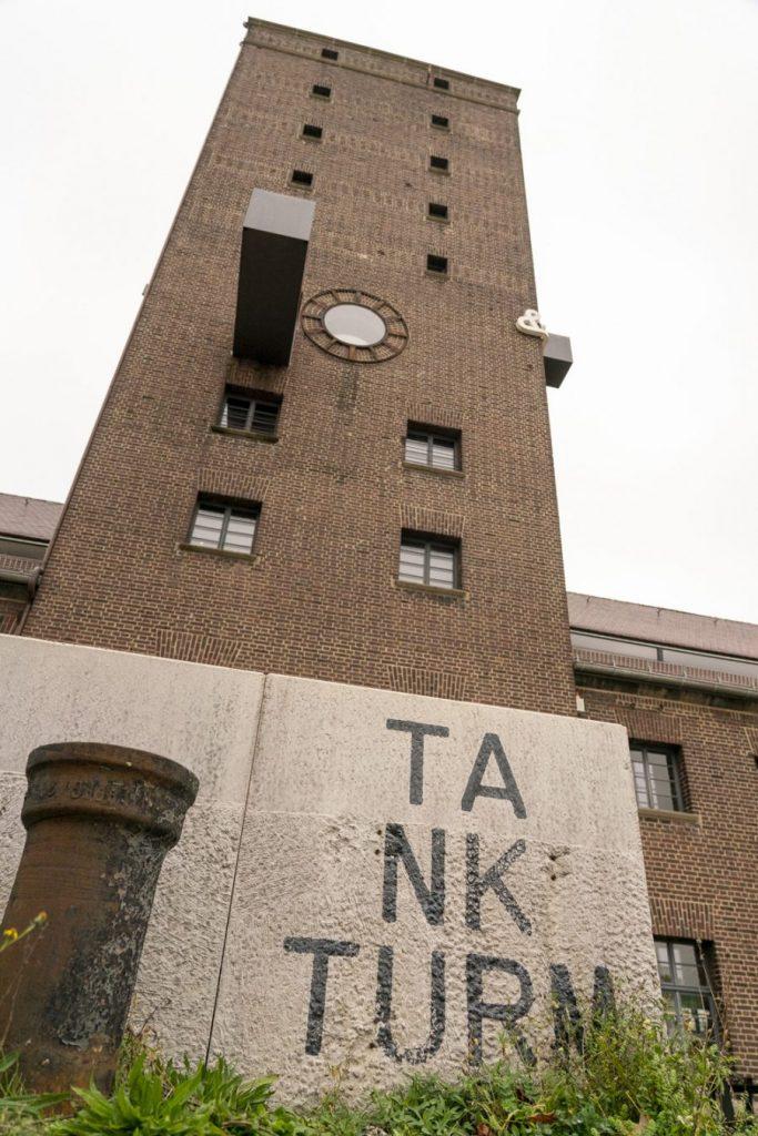 Tankturm